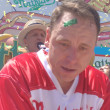 Nathan's Famous Hot Dog Eating Contest 2017 Joey Chestnut