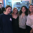 Harvey fundraiser New York, Avenida Cantina, Tara Thurman, Shannon Looney, Colleen Thurman, Julie Weil