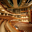 Austin Photo: Places_Arts_Long_Center_Interior