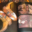News_Caroline_custom boots_Wheeler Boot Co._book