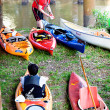 News_Buffalo Bayou Regatta_preparing