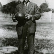 News_Steve Popp_mascots_James Naismith_basketball founder