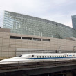 3 Texas Central Rail high-speed bullet train rail