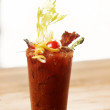 Springbok bloody mary