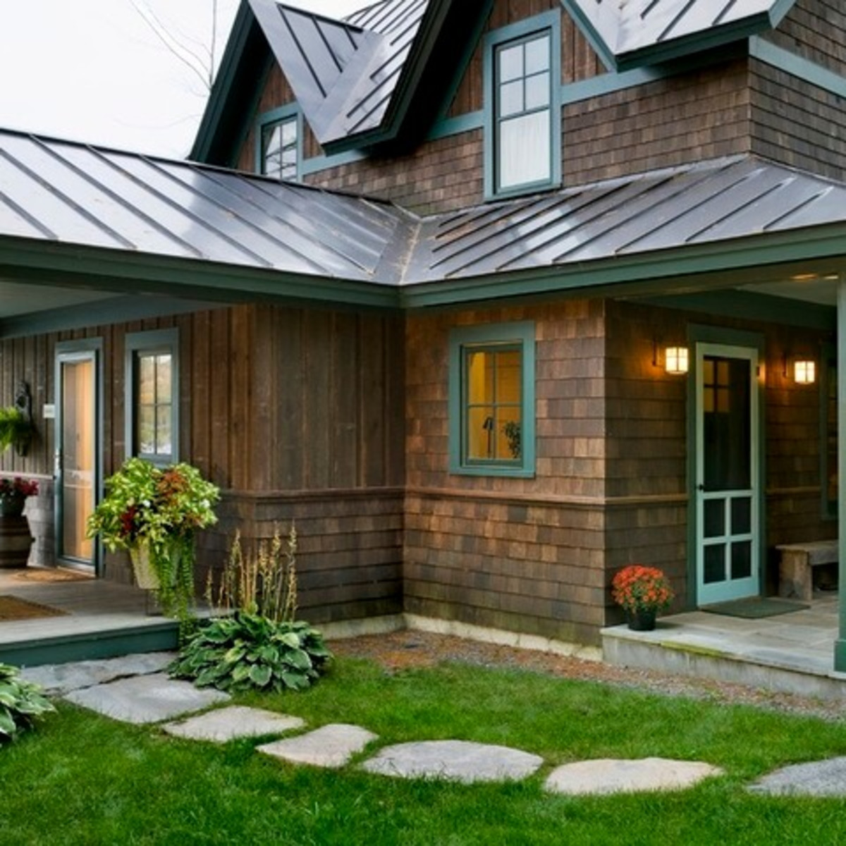 Rustic Lake Homes: 9 Design Tips To Add Rustic Charm To Your Home