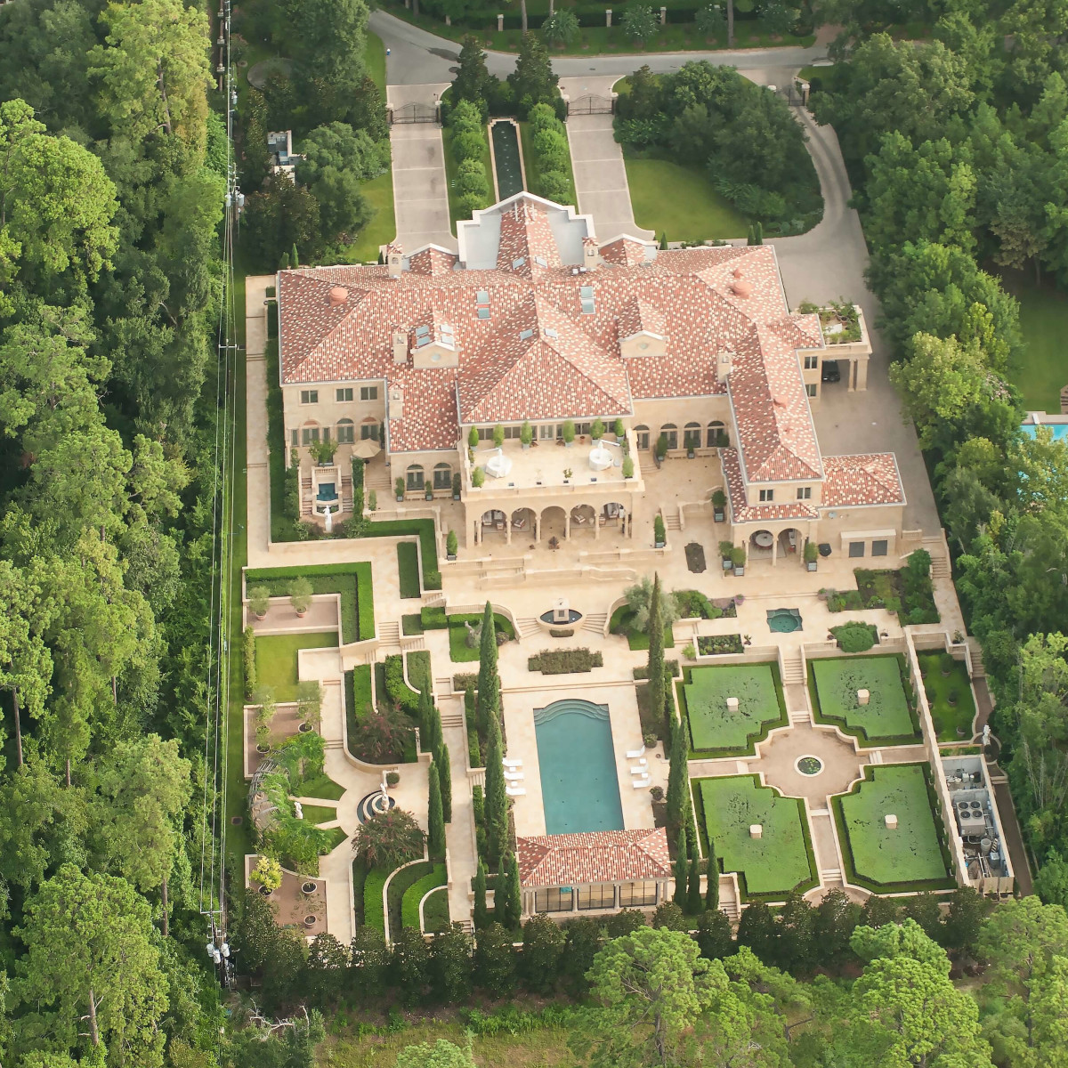 Houston's Most Expensive Home Ever: $43 Million Super