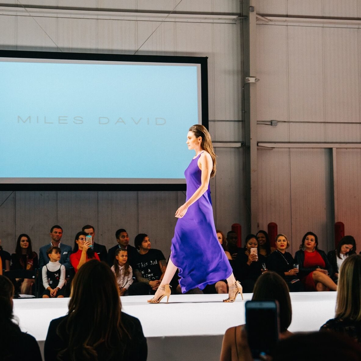 Houston Designer: Fashion X Houston Debuts With Texas And Project Runway