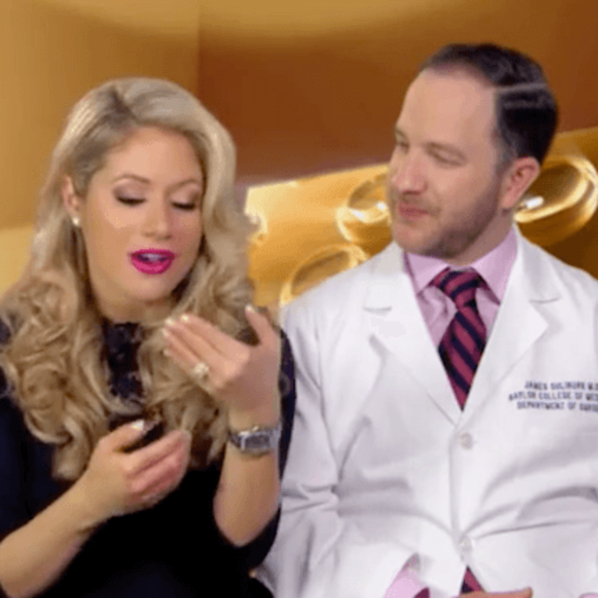 79bce0050a8c Married to Medicine Houston episode 5 Rachel and James iPhone love