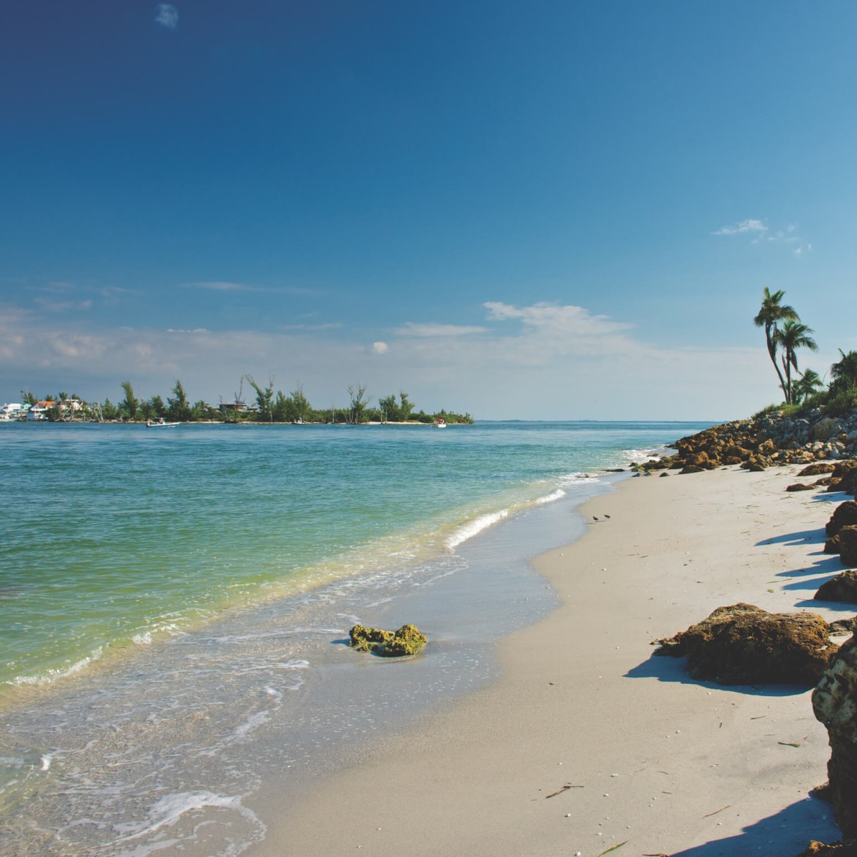 Captiva Island: Channel Your Inner Jimmy Buffett At These Secluded Florida