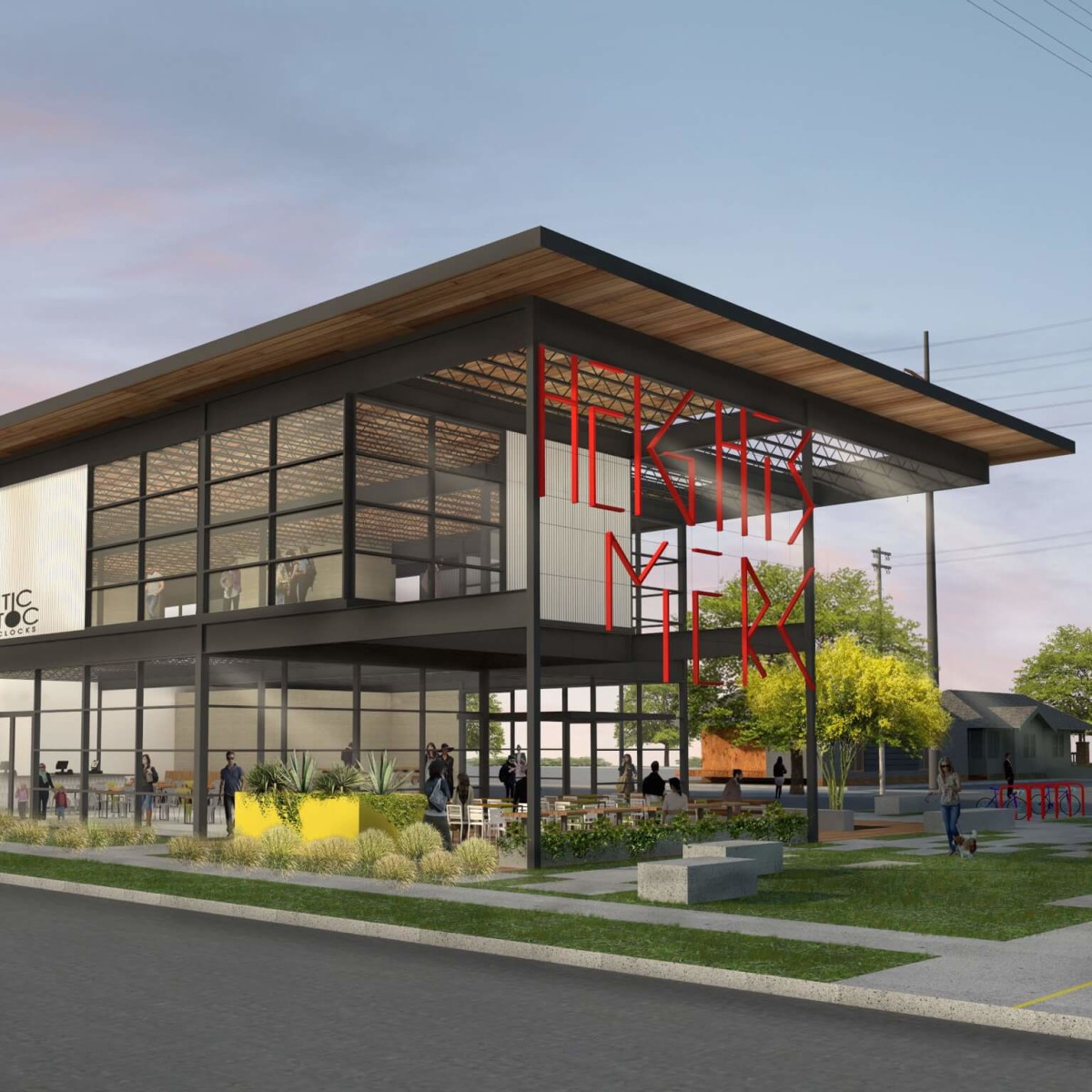 All Modern Store: New Heights Mercantile Development Snags Three Cool New