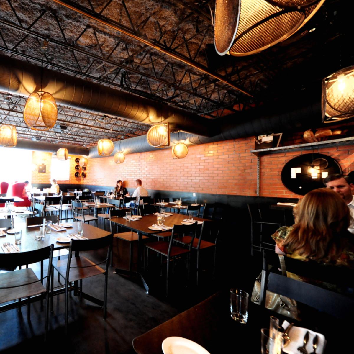 Last Minute Houston Restaurant Week Additions: Top