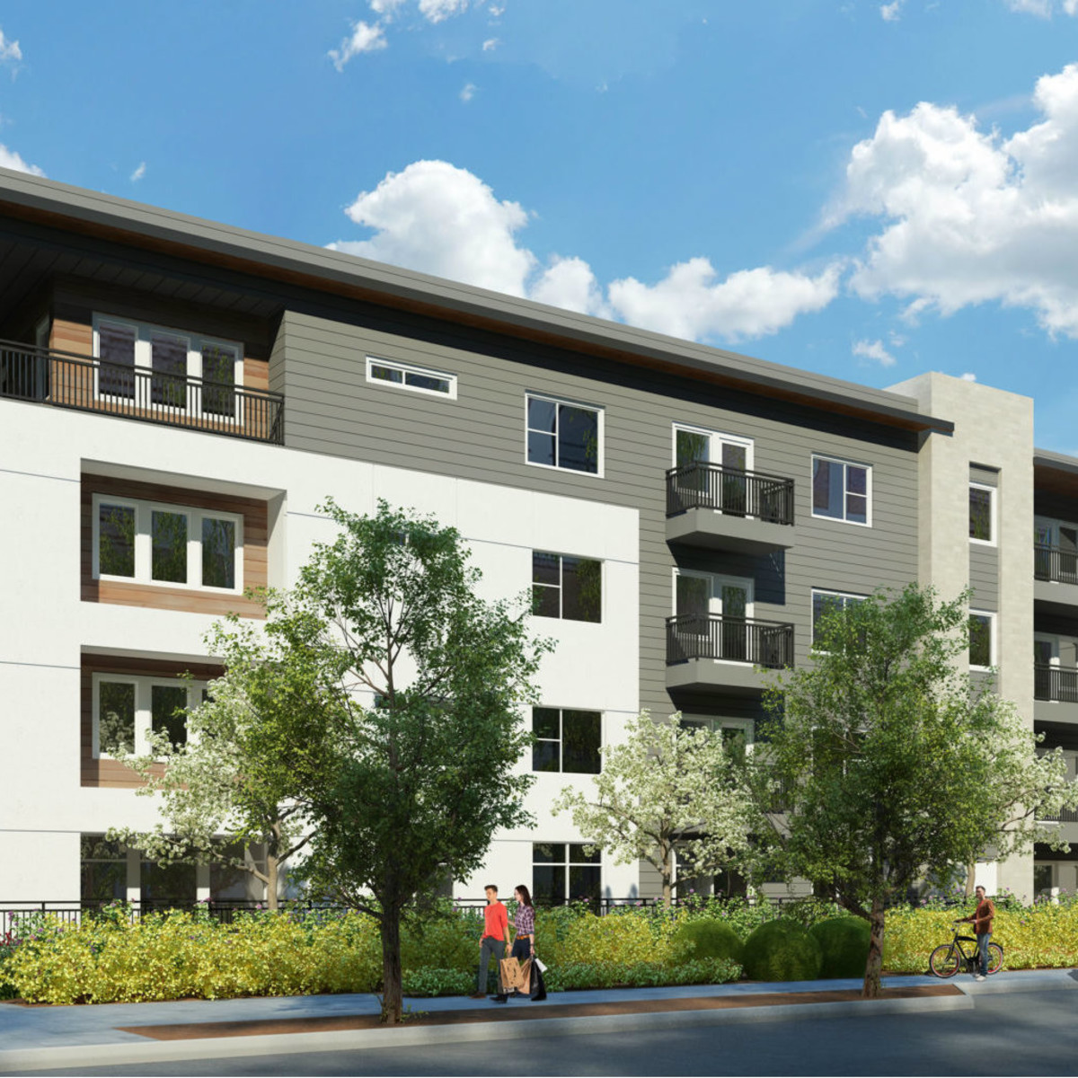 Henderson Apartments: Hip Knox-Henderson Openings Surround This Luxe Rental