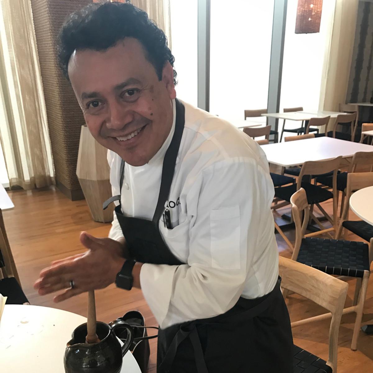 Meet The 10 Chefs Dominating Houston S Dynamic Dining Scene