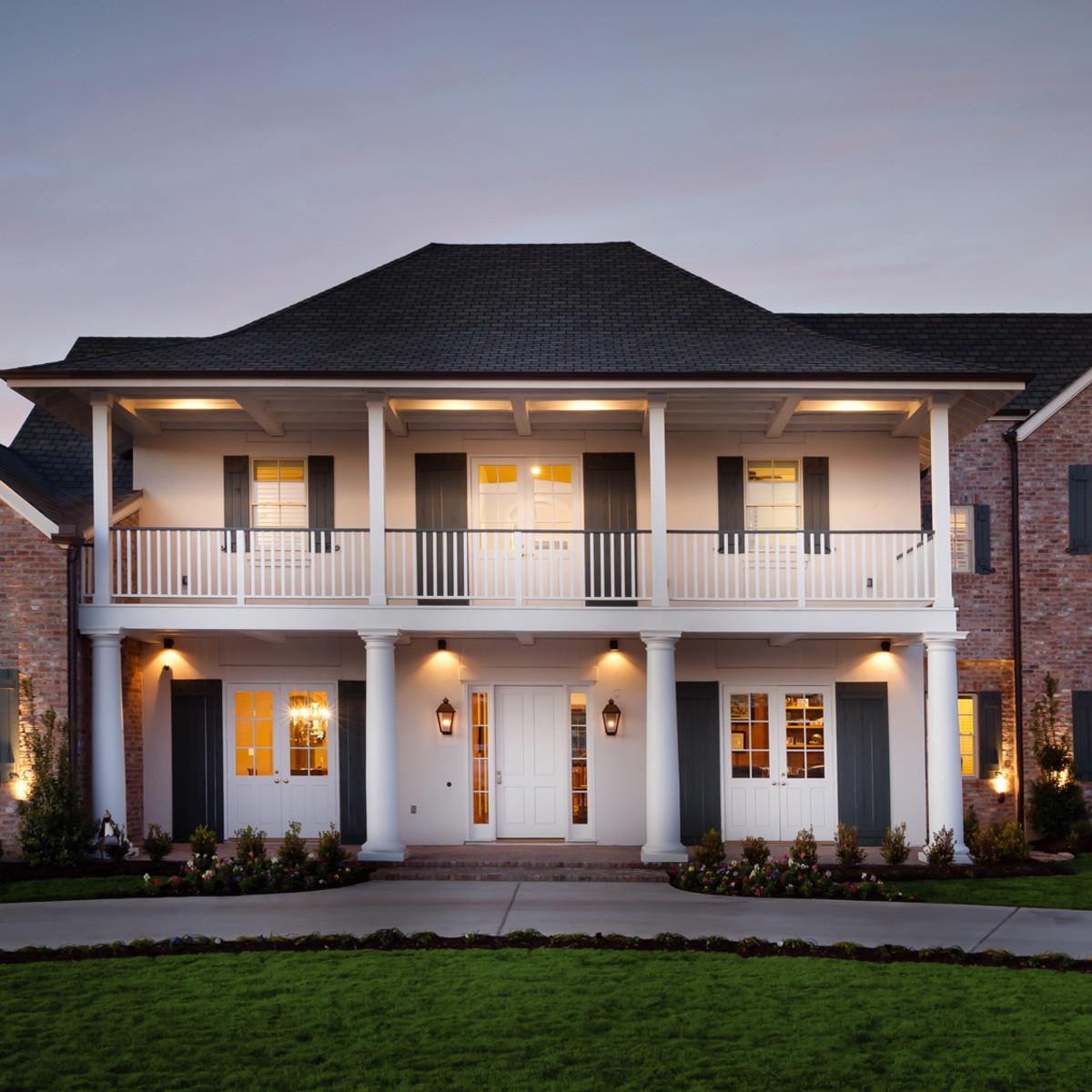 Houston Homebuilder Earns National Honors For Thinking