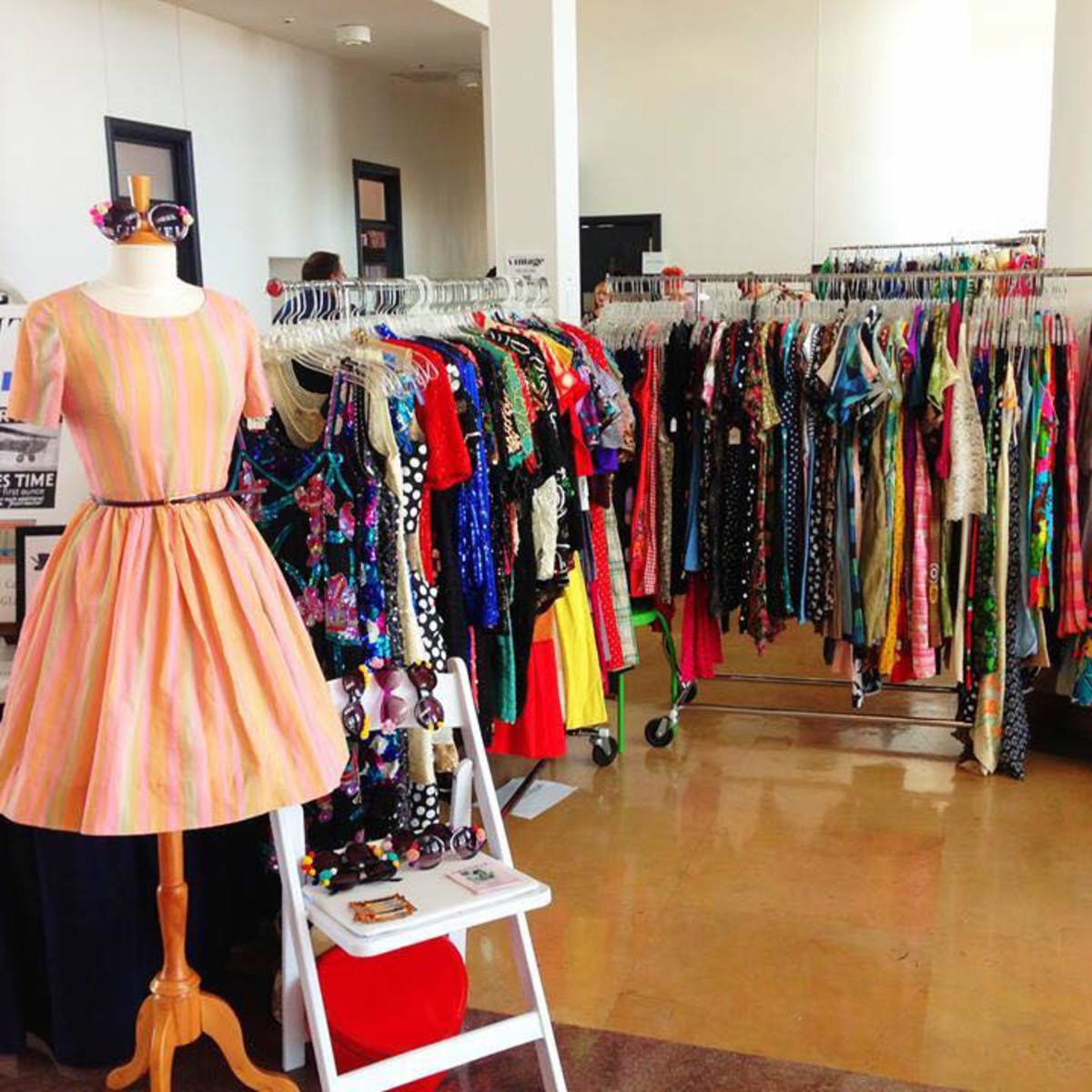 2f5fb8eeb34 Houston s best vintage shops  Thrifty treasures and stylish steals ...