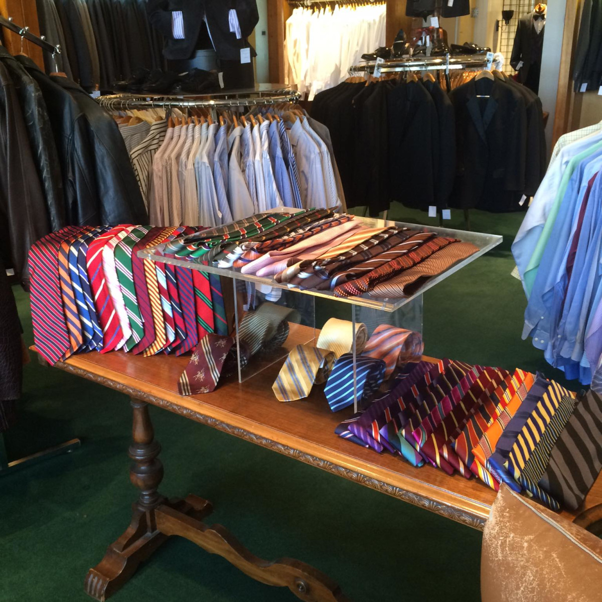 Top 6 San Antonio Consignment Shops For High Style On A Small Budget Culturemap San Antonio