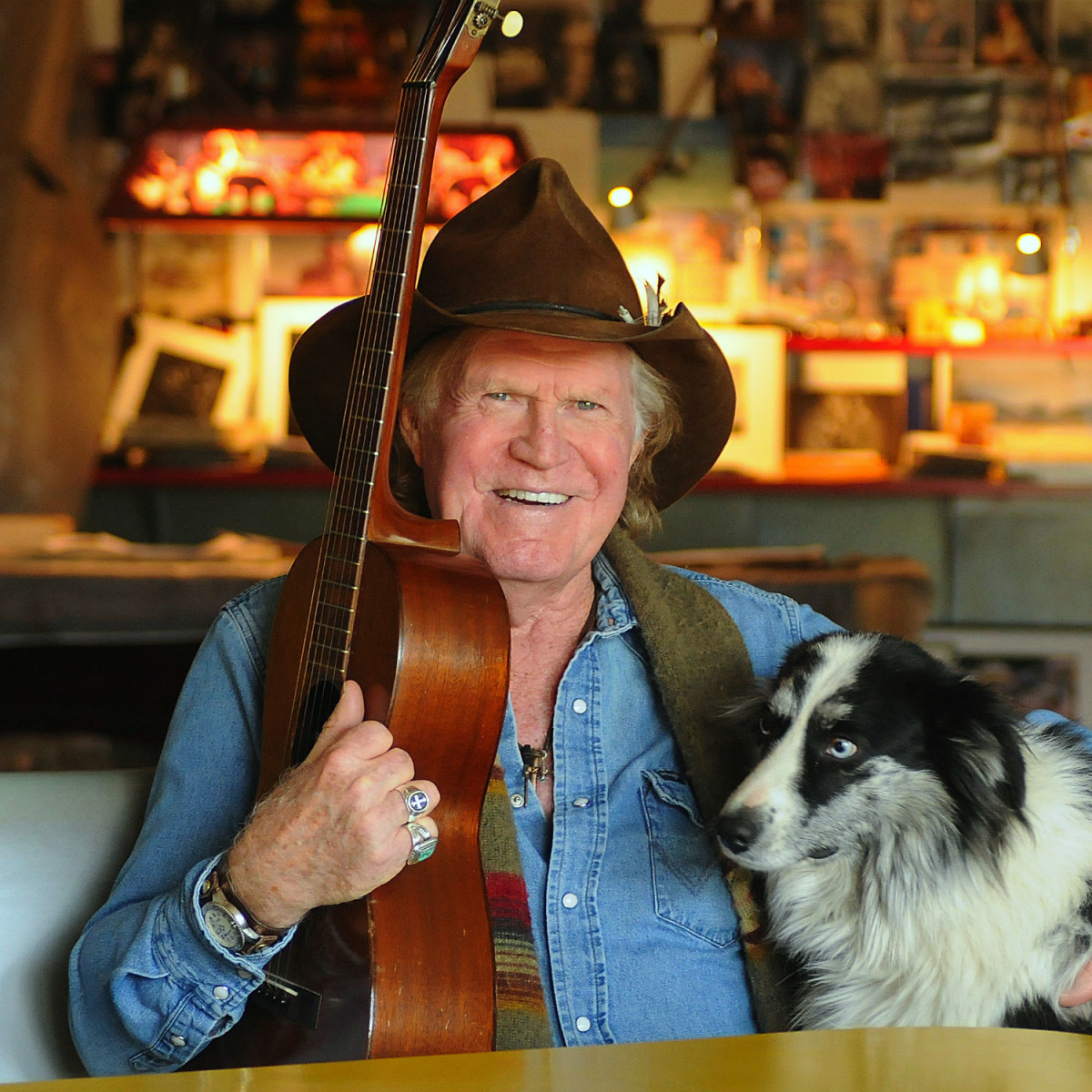 billy joe shaver - photo #6