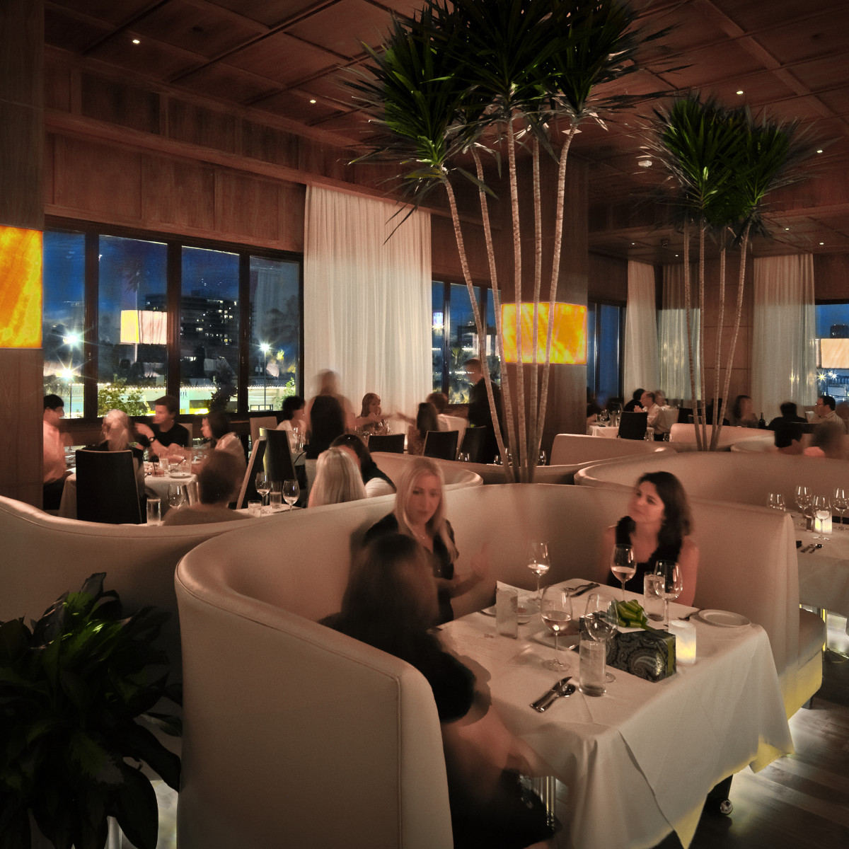 Houston Restaurant Weeks Must Tries: 5 High-end Spots That