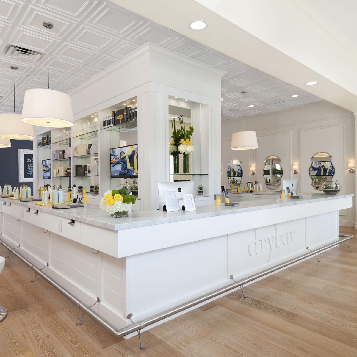 Fashion Nail Beauty Spa Elizabeth Nj: Shine Bright With These Hot New Houston Beauty Shops And