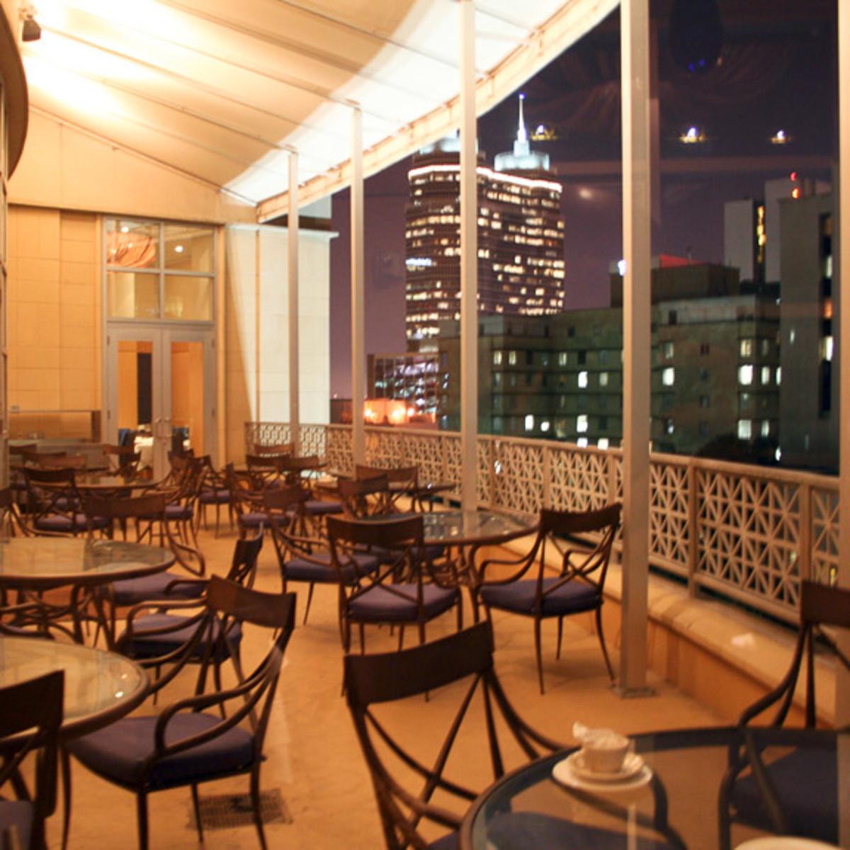 Sittin' Pretty For Houston Restaurant Weeks: 10 Beautiful