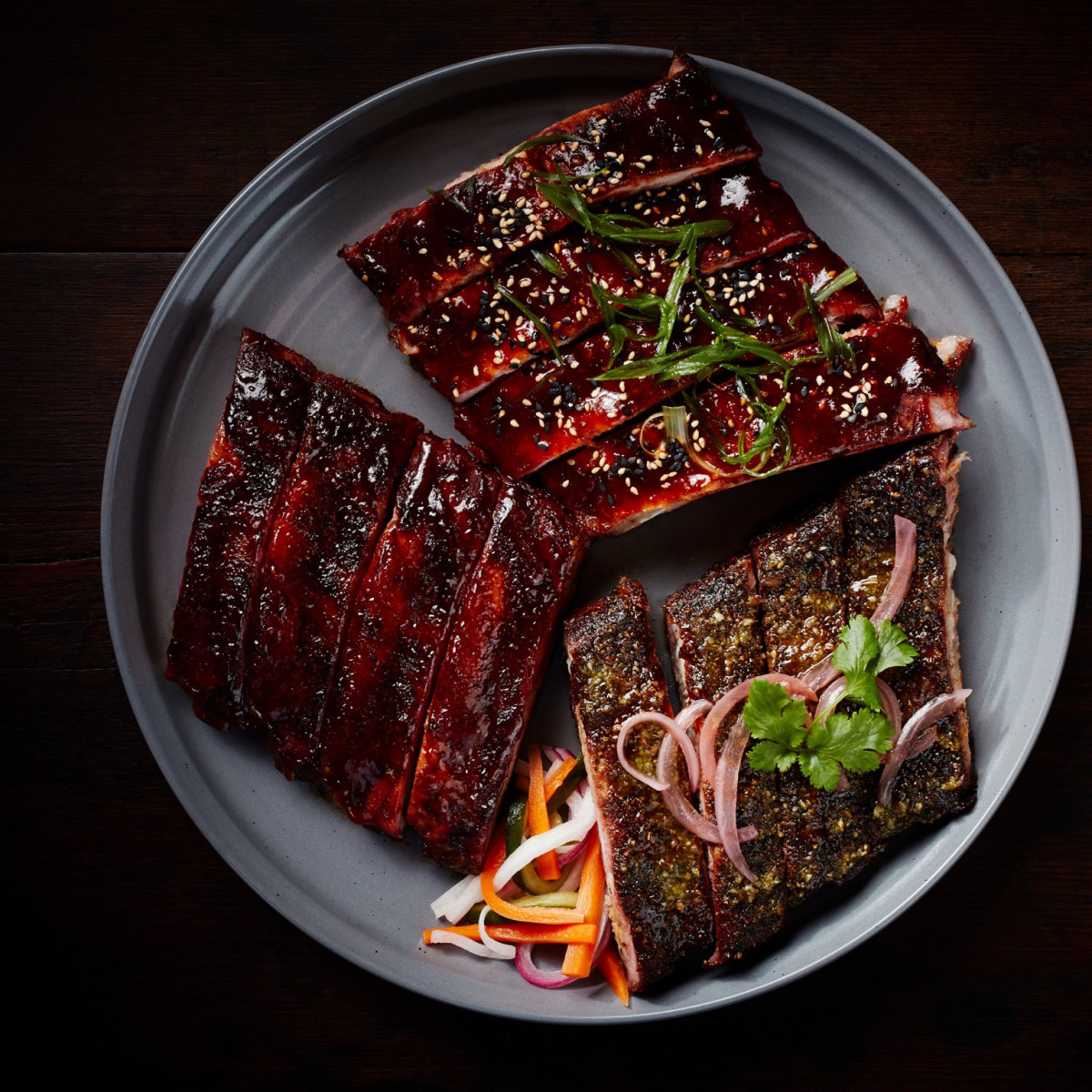 047721ae3957 Celeb-backed barbecue joint fires up Houston CityCentre open date ...