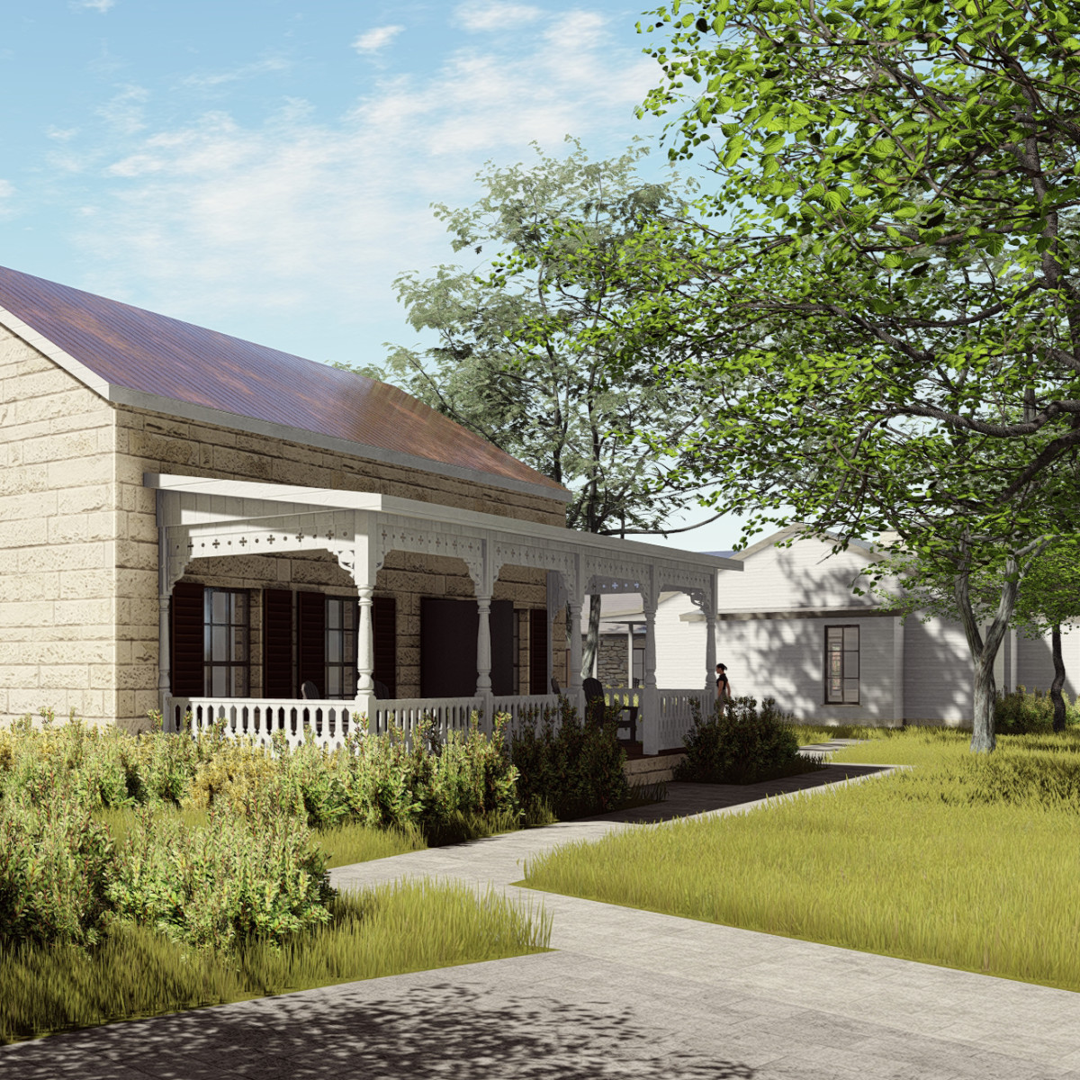 North Hills At Town Center: $78 Million Resort Breaking Ground In Charming Texas Hill