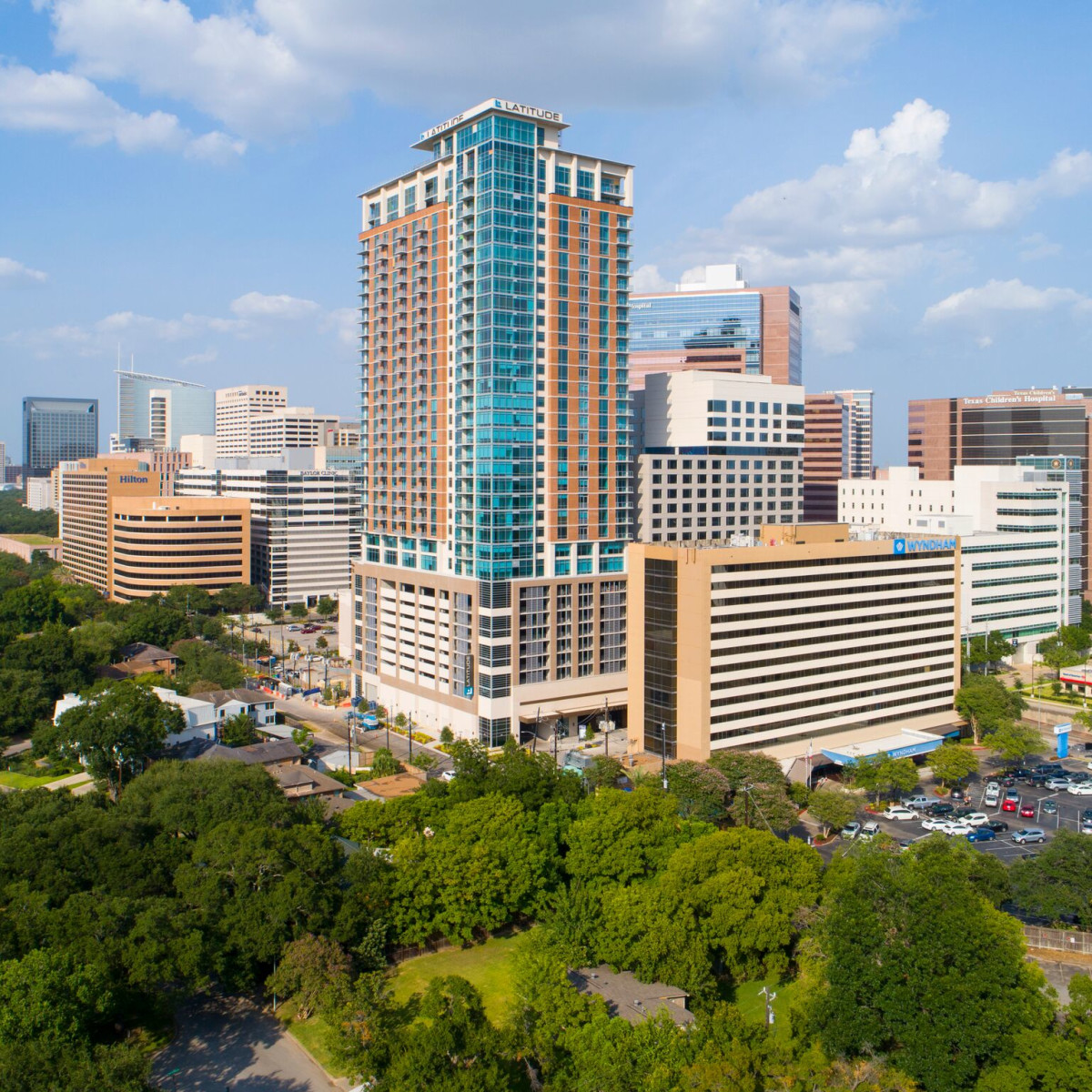 Medical Center Apartments: Versatile Med Center Apartments Are For Houstonians Who