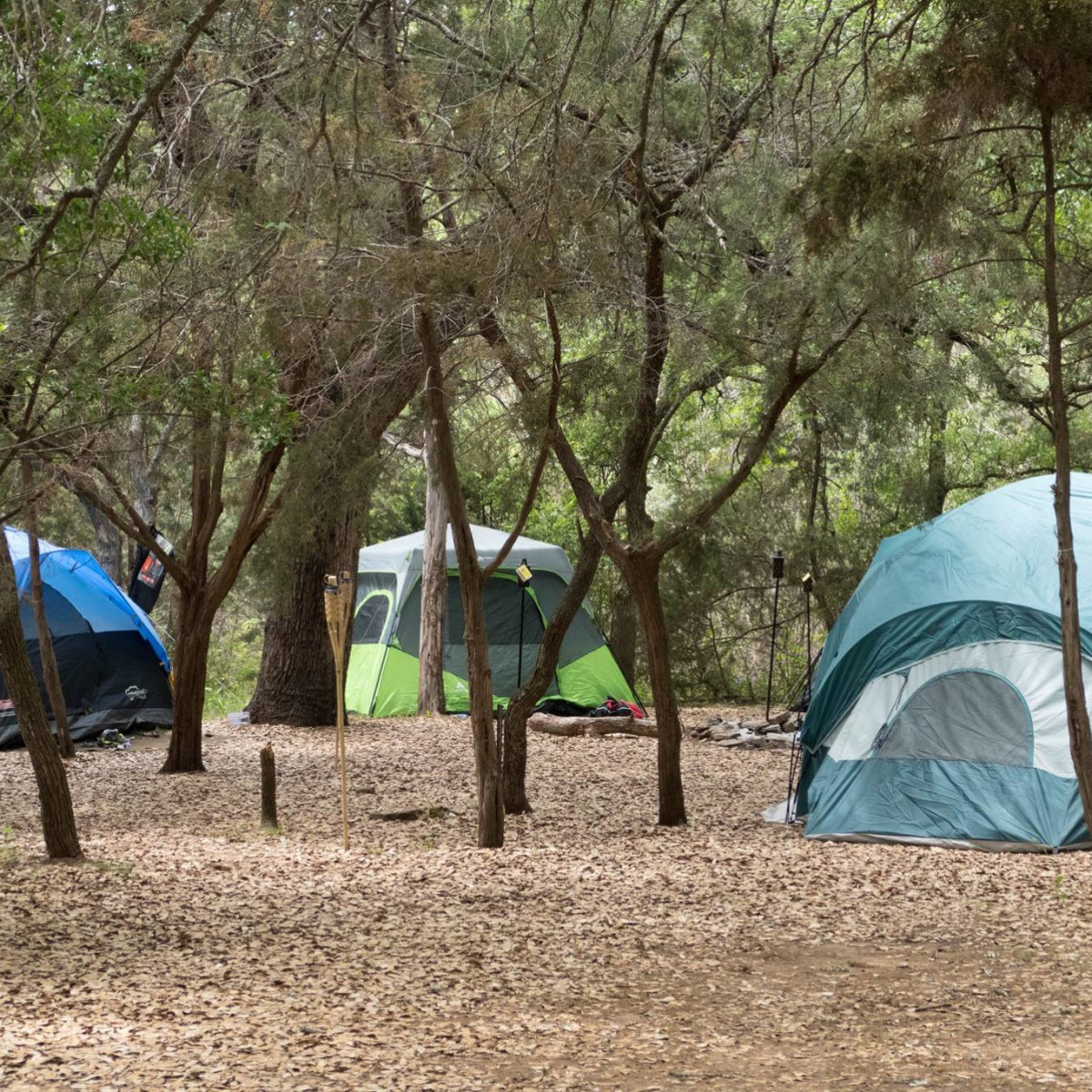 514e9f5a487 9 gorgeous places to camp in and around Austin for a quick getaway ...