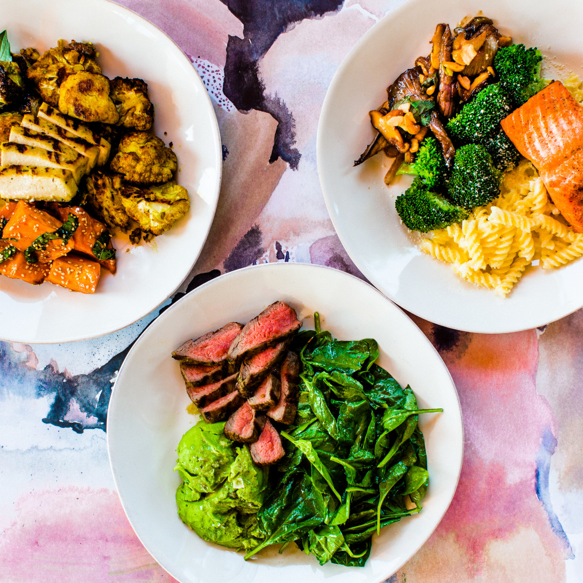 Healthy Eating Restaurant Picks The Heights For Third