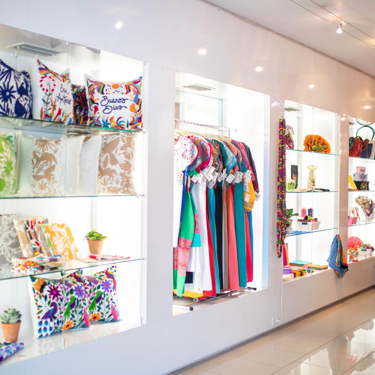 4 San Antonio Shops For Embroidered Dresses And More Fiesta Looks Culturemap San Antonio