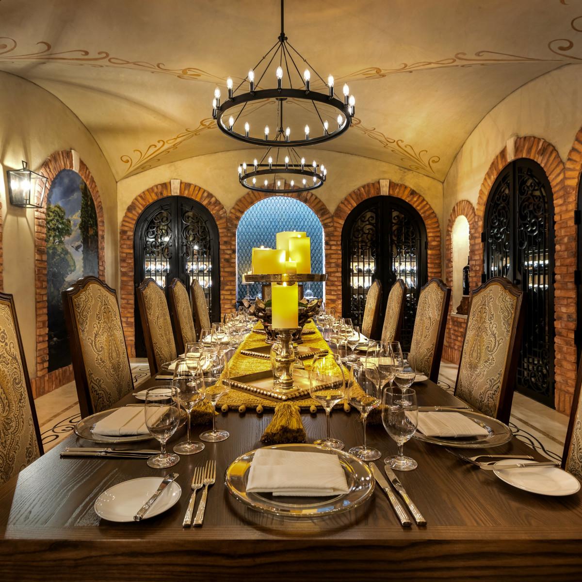 Fertitta's Post Oak Hotel Uncorks World-class $3 Million