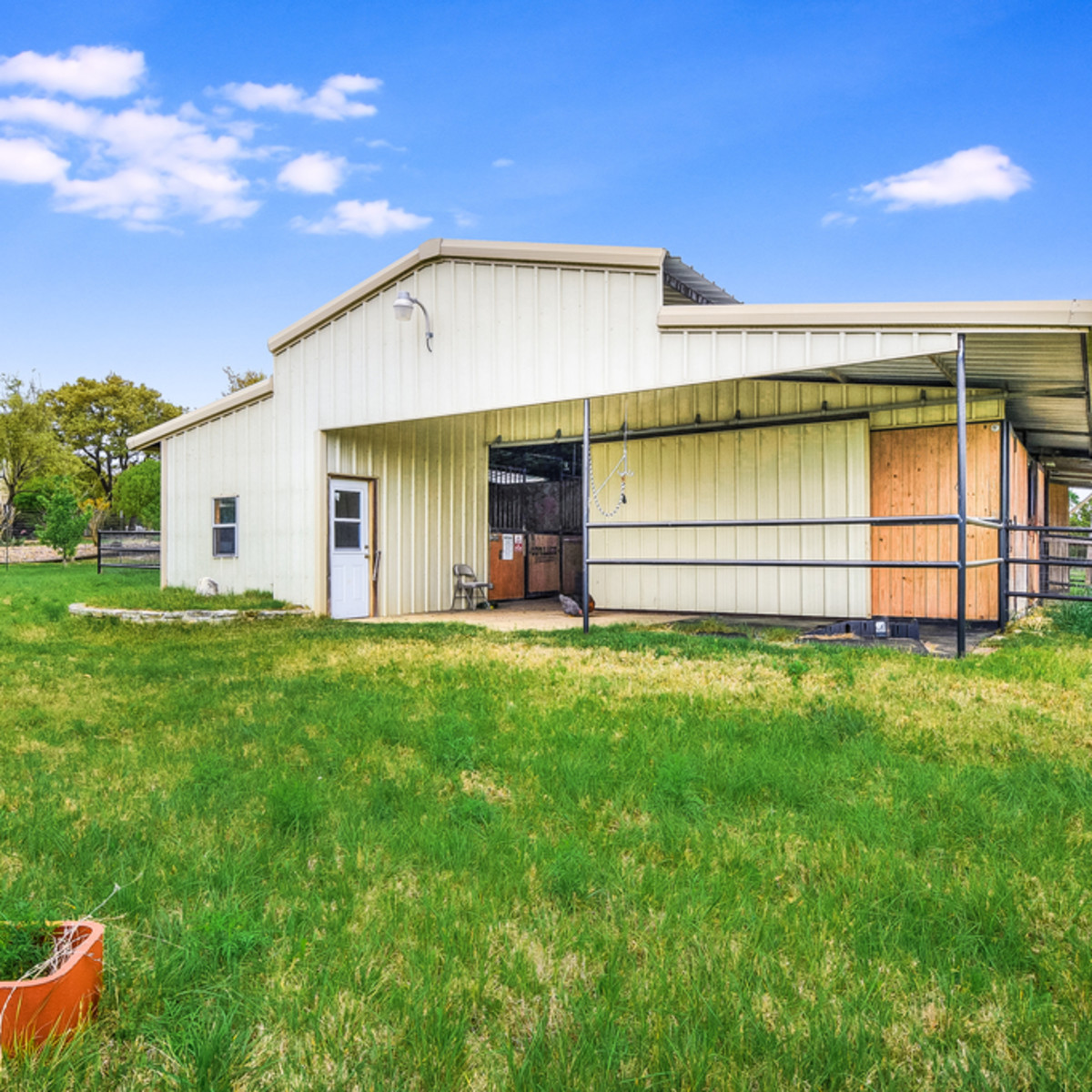 Texas Hill Country Living Is Yours At This Impressive