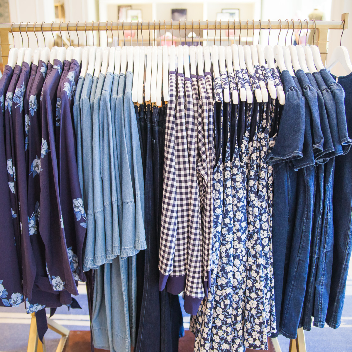 Reese Witherspoon S New Draper James Boutique Pops Open In