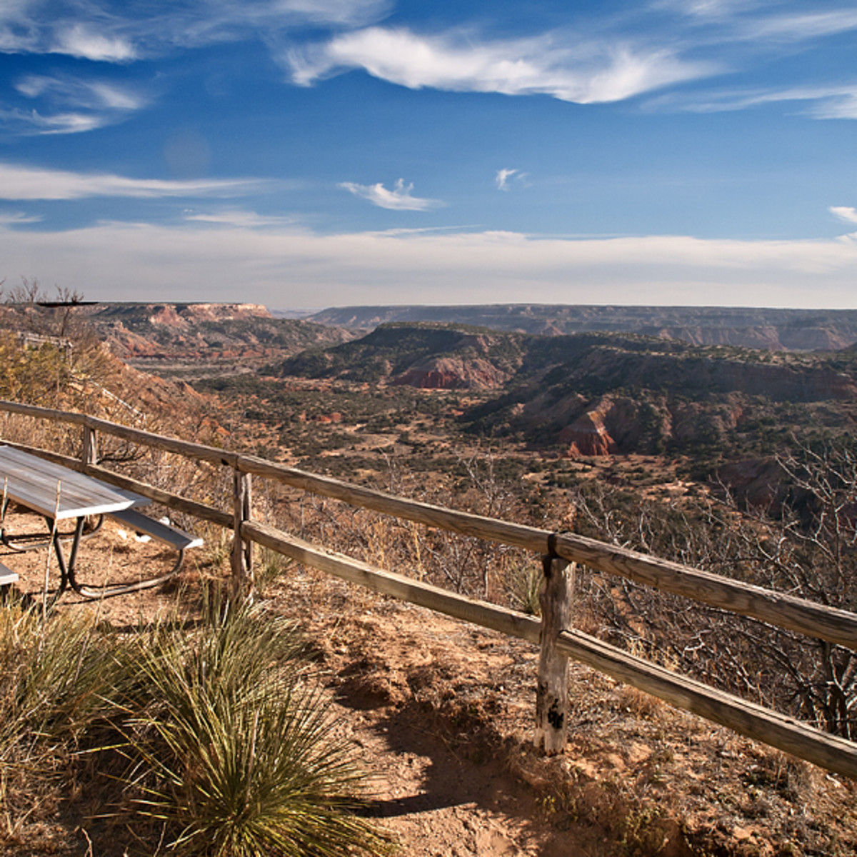 These wild West Texas cabins let you sleep on the edge of ...