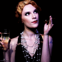 Bayou City Theatrics presents The Great Gatsby