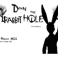 Buzz Mill presents Down the Rabbit Hole
