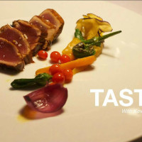 Food+City presents TASTE: Film by Kevin Longa