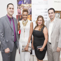 Houston Grand Opera Opening Nights for Young Professionals