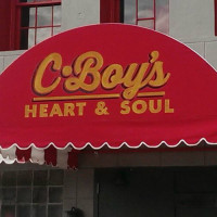 C-Boys Heart & Soul Austin South Congress