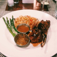 416 bar and grille lamb chops