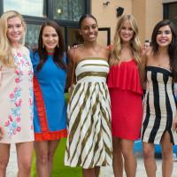 tootsies, Texas Lyme Disease, 6/16  Farrell Lawo, Hannah Swiggard, Kara Smith, Amy Stephens, Amanda Griffin