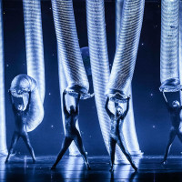 Long Center presents The Aluminum Show