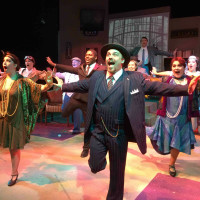 College of the Mainland presents The Drowsy Chaperone