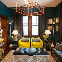 Annie Downing Interiors Showroom