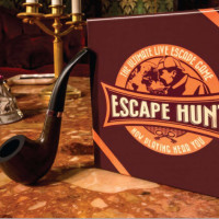 Escape Hunt Houston