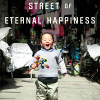 Asia Society Texas Center presents Rob Schmitz: Street of Eternal Happiness