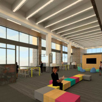 University of Texas Libraries presents The Foundry Grand Opening