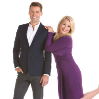 KPRC Derrick and Jennifer