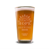 Love146.org presents Hope is Brewing