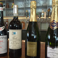 Italic presents Bubbles and Barolo